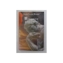 MINUNILE GANDULUI de SWETT ORISON MARDEN , 2001