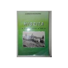 MIORITA-ELISABETA MOLDOVEANU  BUCURESTI 2005
