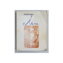 "Mira de Stefan Baciu, Editura ""Mele"" - Hawaii, 1979"