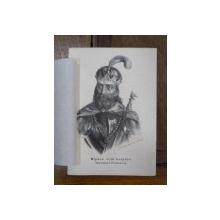 Mircea cel Batran 1857