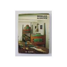 MOBILIER ALSACIEN par LUCILE OLIVER , ANII '80