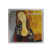 MODIGLIANI by SANDRA FORTY , 2012