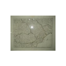 Moldova, Valahia, Transilvania, cu parti din Bulgaria, Ungaria si Polonia, 1774