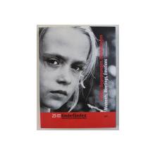 MOMENTS , MEETINGS , EMOTIONS  - 25 YEARS KINDERFILMFEST BERLIN , EDITIE BILINGVA GERMANA  - ENGLEZA , 2002