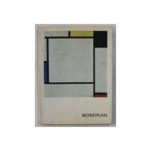 MONDRIAN , ORANGERIE DES TUILERIES , ( 18 JANVIER - 31 MARS 1969 ) , 1969
