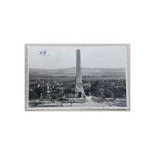 Monumentul Horia, Closca si Crisan - CP Ilustrata