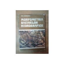 MORFOMETRIA BAZINELOR HIDROGRAFICE de ION ZAVOIANU , Bucuresti 1978