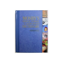 MOSBY ' S MEDICAL , NURSING & ALLIED HEALTH DICTIONARY  by DOUGLAS M . ANDERSON , 2002