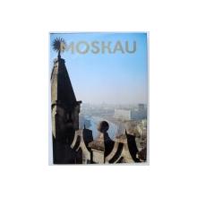 MOSKAU von JURI BALANENKO , 1989