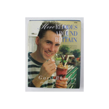 MOVE RHODES AROUND BRITAIN by GARY RHODES , 1995