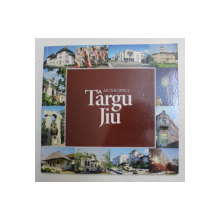 MUNICIPIUL TARGU JIU , ALBUM DE PREZENTARE , 2005
