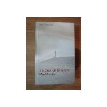 MUNTELE VRAJIT de THOMAS MANN , 2009