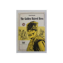 MUSTAFA KEMAL ATATURK - THE GOLDEN HAIRED HERO by AYAN BASOGLU , 1980 , BENZI DESENATE