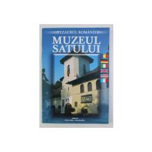 MUZEUL SATULUI de M. MAZZOLA , M. AMENDOLA