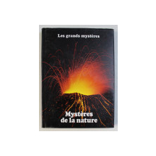 MYSTERES DE LA NATURE par CATHY KILPATRICK  ,COLLECTION LES GRANDES MYSTERES , TOME XV  , 1979