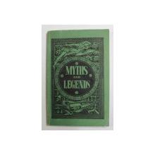 MYTHS AND LEGENDS ( PENTRU VORBITORII DE LIMBA RUSA ) , 1978