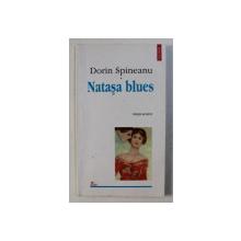 NATASA BLUES de DORIN SPINEANU , 1998