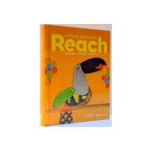 NATIONAL GEOGRAPHIC REACH LANGUAGE LITERACY CONTENT , 2011