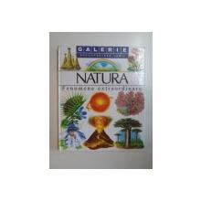 NATURA , FENOMENE EXTRAORDINARE de CHRISTINE LAZIER , 2007