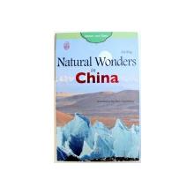 NATURAL WONDERS IN CHINA  by LIU YING , 2007