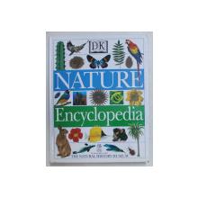 NATURE ENCYCLOPEDIA -  by HAZEL EGERTON and FRAN JONES , 1988