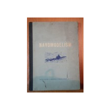 NAVOMODELISM-BURUIANA GALIC,BUC.1959