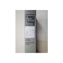 NECROPOLE DIN SECOLUL AL IV-LEA E.N. IN MUNTENIA-BUCUR MITREA,CONSTANTIN PREDA  1966