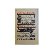 NEVASTA CEA ISTEATA - SNOAVE POPULARE ROMANESTI, 1971