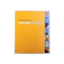 NEW TRENDS IN HOUSE DESIGN  by CALES BROTO