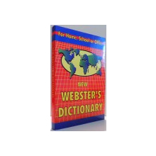 NEW WEBSTER`S DICTIONARY by R. F. PATTERSON , 2003