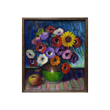 Nicolcea Spineni - Ulcior cu flori