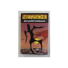 NIETZSCHE - AINSI PARLAIT ZARATHOUSTRA , 1983