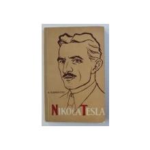 NIKOLA TESLA de B . RJONSNITKI , 1961