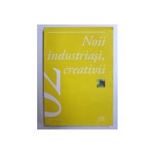 NOII INDUSTRIASI, CREATIVII 02 ,2017