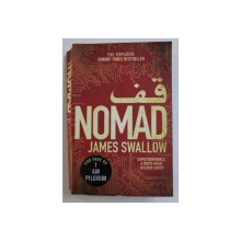 NOMAD by JAMES SWALLOW , 2016