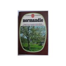 NORMANDIE - PLAGES , PORTS ...HOTELS , RESTAURANTS , GUIDE , 1979
