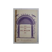 NOTE DESPRE ARTA ARMEANA  - ALBUM , intocmit de H. Dj. SIROUNI , 1930