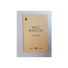 NOUA POVESTIRI de J.D. SALINGER , 1997