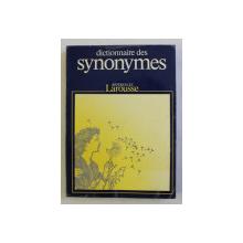 NOUVEAU DICTIONNAIRE DES SYNONYMES par EMILE GENOUVRIER ...TRISTAN HORDE , 1977
