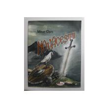 NOVACESTII de MIHAI OPRIS , 2005