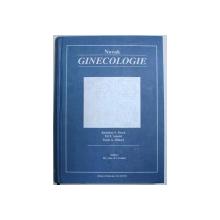 NOVAK GINECOLOGIE , editor JONATHAN S. BEREK , pentru limba romana GHE. P . CUCULICI , 1999