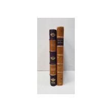 Novele de Ioan Slavici, Vol. I-II - Bucuresti, 1892-1896 *Prima Editie