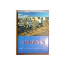 NUCLEARELECTRICA S.A. IN PEISAJUL ROMANESC/NUCLEARELECTRICA S.A. COMPANY IN THE ROMANIAN TOURISTIC LANDSCAPE