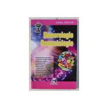 NUMEROLOGIE SI ONOMATOLOGIE de GEMIL MECARI , 2007