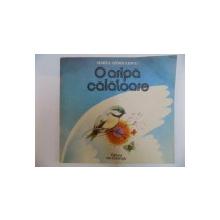O ARIPA CALATOARE de MARTA BARBULESCU , 1988
