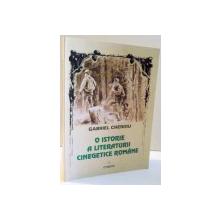 O ISTORIE A LITERATURII CINEGETICE ROMANE de GABRIEL CHEROIU ,, 2003