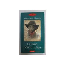O LUME PENTRU JULIUS de ALFREDO BRYCE ECHENIQUE , 2006