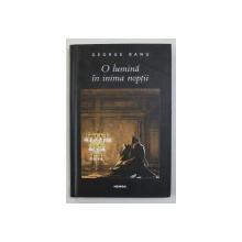 O LUMINA IN INIMA NOPTII , CANDELABRUL , DE LA SPATIUL INTIM LA SCENA de GEORGE BANU , 2021