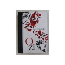O ZI , roman de DAVID NICHOLS , 2011