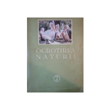 OCROTIREA NATURII, 1963